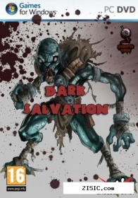 Dark Salvation (2009/ENG)